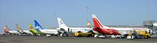 Ücretsiz Havalimaný Araba Teslimatý