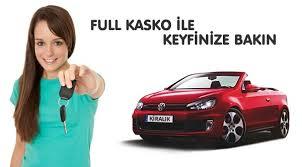 Ýzmirde kolay araba kiralamanýn yolu ABONE rent a car'dan geçer.